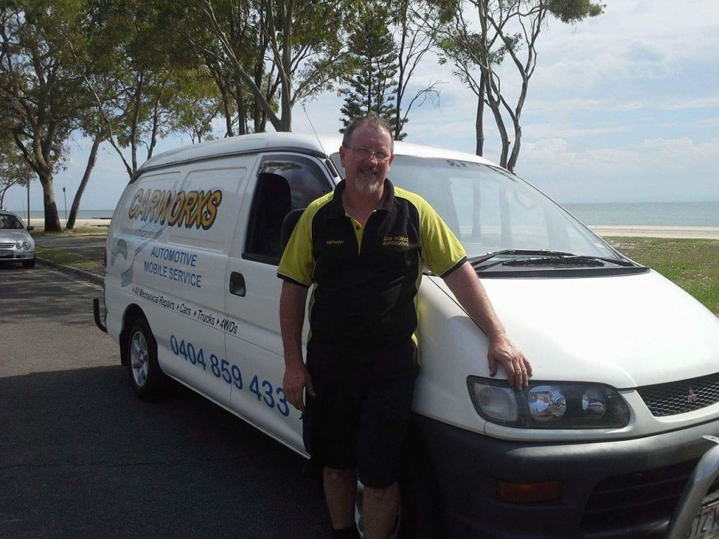 Mobile Mechanic Brisbane